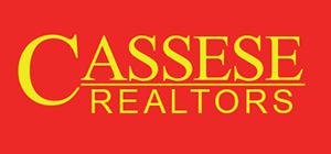 Cassese Realtors logo