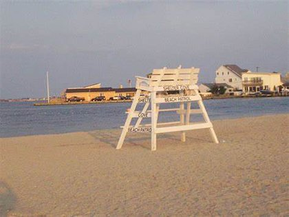 Shelter Cove At Toms River