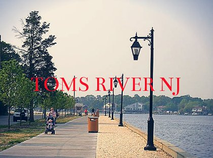 Toms River, NJ